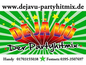 Dejavu - Der Partyhitmix